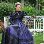 Victorian Elbise Modelleri 40