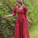 Victorian Elbise Modelleri 44