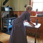 Victorian Elbise Modelleri 45