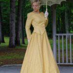 Victorian Elbise Modelleri 46