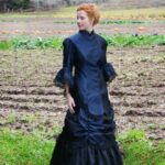 Victorian Elbise Modelleri 4