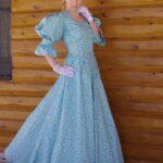 Victorian Elbise Modelleri 53