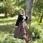 Victorian Elbise Modelleri 55