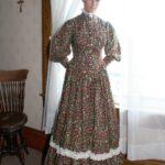 Victorian Elbise Modelleri 57