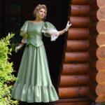Victorian Elbise Modelleri 5
