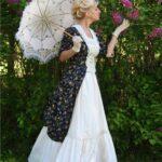 Victorian Elbise Modelleri 60
