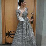 Victorian Elbise Modelleri 63