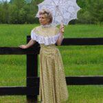 Victorian Elbise Modelleri 64