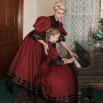 Victorian Elbise Modelleri 65