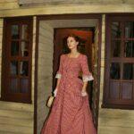 Victorian Elbise Modelleri 7