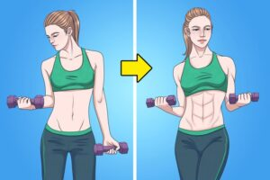 Yatmadan Önce Egzersiz Yapmak Zayıflatır mı? 1