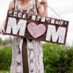 Anneler Günü Hediyesi Dıy 5