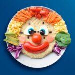 Çocuklar için Meyve Tabağı 30
