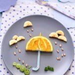 Çocuklar için Meyve Tabağı 31