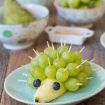 Çocuklar için Meyve Tabağı 45