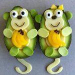 Çocuklar için Meyve Tabağı 47
