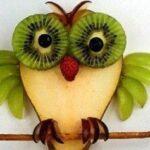 Çocuklar için Meyve Tabağı 59