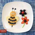 Çocuklar için Meyve Tabağı 60