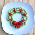 Çocuklar için Meyve Tabağı 64