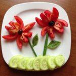 Çocuklar için Meyve Tabağı 65