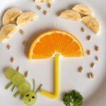 Çocuklar için Meyve Tabağı 75