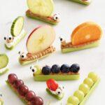 Çocuklar için Meyve Tabağı 78