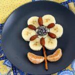 Çocuklar için Meyve Tabağı 80