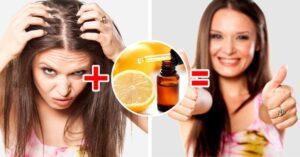 Saç Bakımı Doğal Yöntemler 4