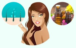 Saç Bakımı Doğal Yöntemler 5