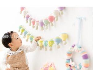 Amigurumi Uçan Balon Tarifi 4