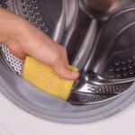Çamaşır Makinesini Temizlemenin En Kolay Yolu 2