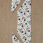 Kravat Nasıl Dikilir? 6