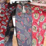 Kravattan Çanta Yapımı 9