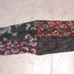 Kravattan Çanta Yapımı 10