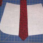 Kravattan Çanta Yapımı 15