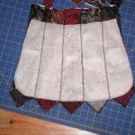 Kravattan Çanta Yapımı 17