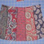 Kravattan Çanta Yapımı 18