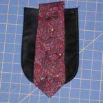 Kravattan Çanta Yapımı 25