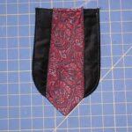 Kravattan Çanta Yapımı 26