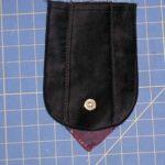 Kravattan Çanta Yapımı 27