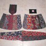 Kravattan Çanta Yapımı 29