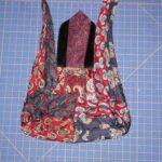 Kravattan Çanta Yapımı 34