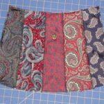 Kravattan Çanta Yapımı 36