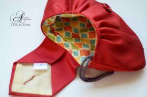Kravattan Çanta Yapımı 3