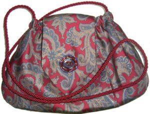 Kravattan Çanta Yapımı 41