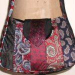 Kravattan Çanta Yapımı 45
