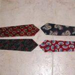 Kravattan Çanta Yapımı 6