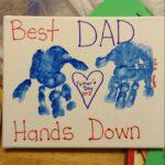 Okul Öncesi Babalar Günü Etkinlikleri 29