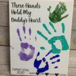 Okul Öncesi Babalar Günü Etkinlikleri 36