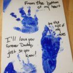 Okul Öncesi Babalar Günü Etkinlikleri 48